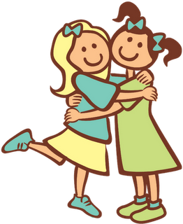 hugging-friends