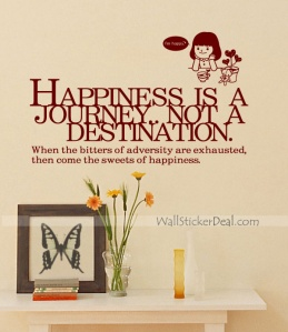Happiness-Is-A-Journey-Quotes-Wall-Sticker-000000022